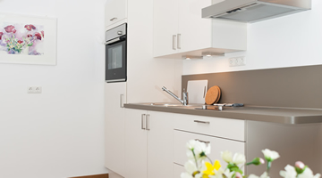 Zimmer und Ferienappartements auf Gut Minoritenhof